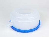 Водосборное кольцо диаметр до 80 мм, шланг 3м